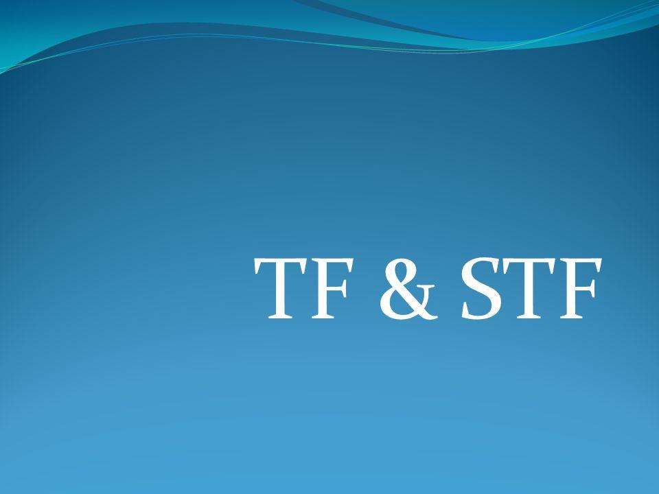 TF & STF