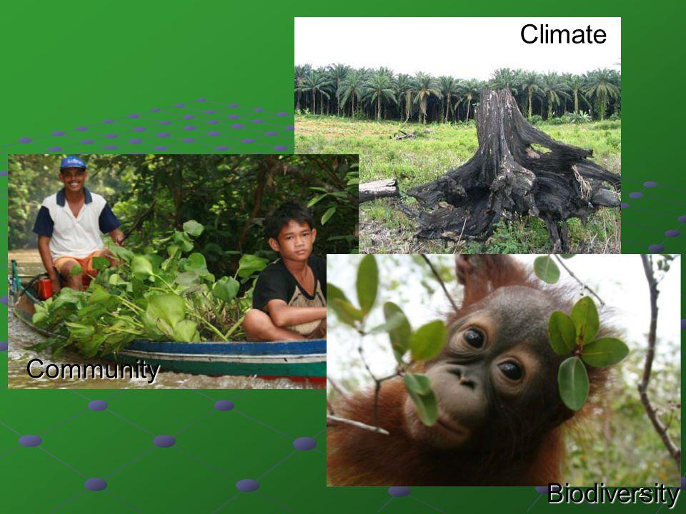 2 Climate Biodiversity Community