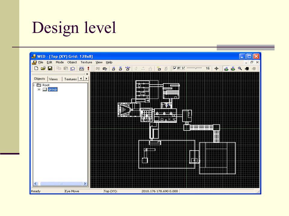 Design level