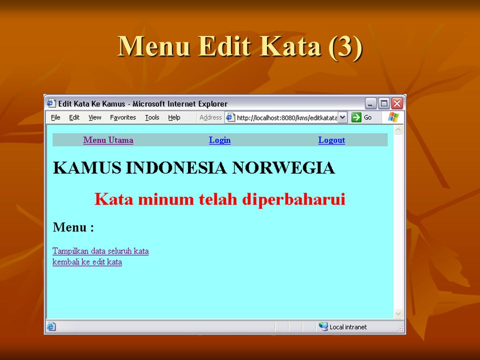 Menu Edit Kata (3)