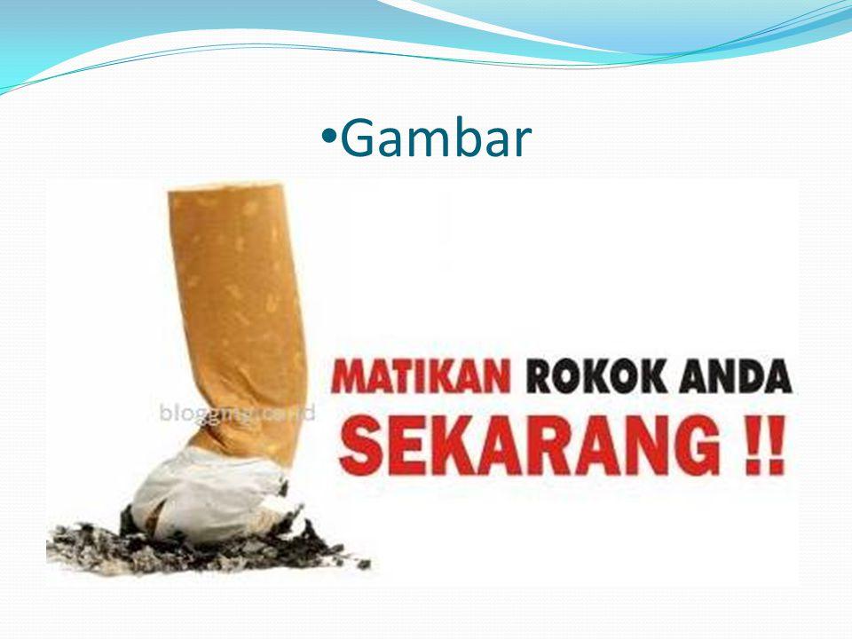 Pendahuluan Ratusan bahaya merokok bagi kesehatan manusia dan berbagai bagian tubuh kita yang sangat mematikan dan perlu kita hindari.