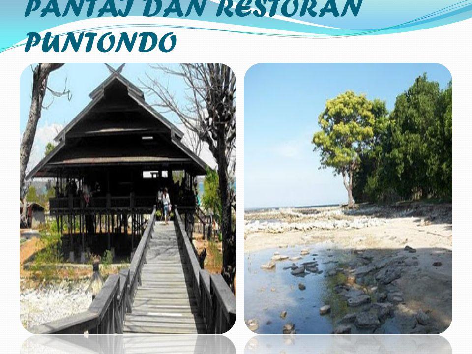PUNAGA BEACH PUNAGA juga meupakan salah satu objek wisata yang sangat strategis yang terletak di kec.mangadu kab.