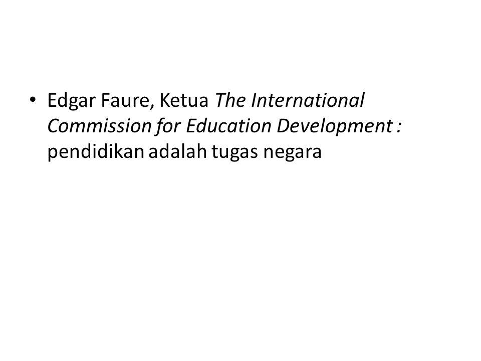 Pendidikan Bagi Warga Negara Non-Muslim Mendapat pendidikan yang sama sebagaimana muslim.