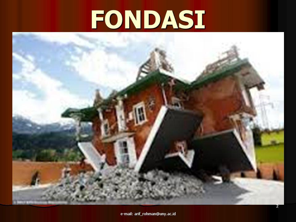FONDASI 2
