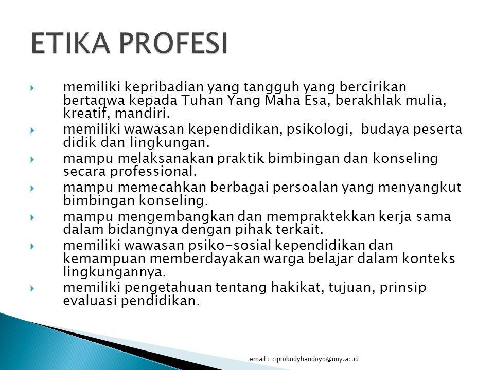  mampu menerapkan fungsi manajemen dan kepemimpinan pendidikan dalam berbagai konteks.