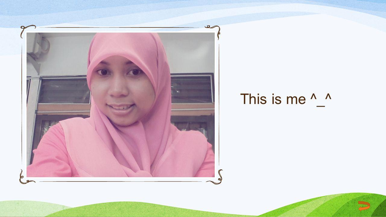o Nama : Fadhilah Hanannur o Alamat : Jl.