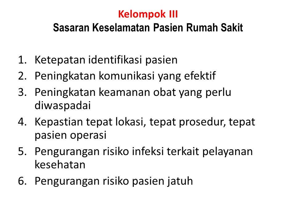 Elemen Penilaian AP.2 TELUSURDOKUMEN SASARAN TELUSURMATERI 1.