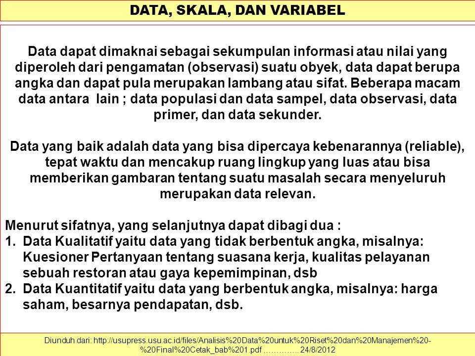 SURVEI SOSIAL Diunduh dari: http://indudt.blog.fisip.uns.ac.id/2012/03/01/metode-survey-dalam-metode-penelitian-kuantitatif/ …………..