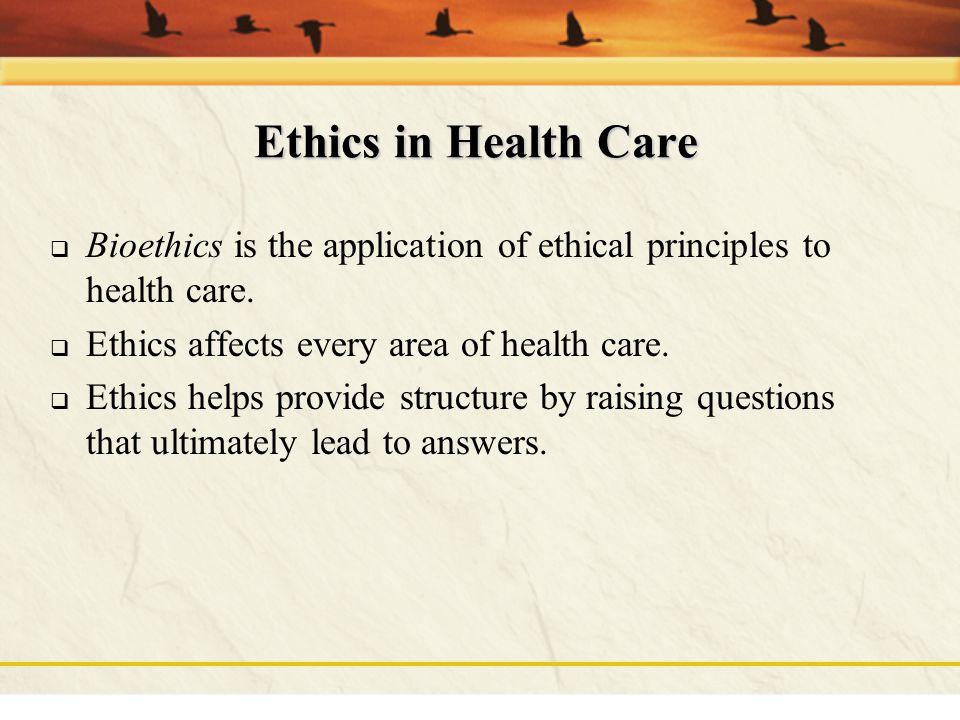 Prinsip etika secara mum - Otonomi -Kemurahan hati - Kerahasiaan -Efek ganda - Kesetiaan -Keadilan - Non maleficence(tidak membahayakan) - Paternalisme-Respek Individu - Kemulian hidup -Kejujuran