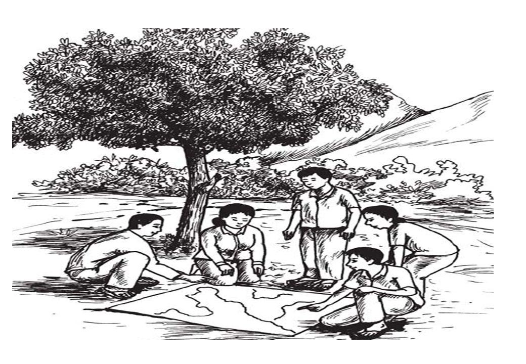 TEKSTUR DAN STRUKTUR TANAH Tanah disusun dari butir-butir tanah dengan berbagai ukuran.