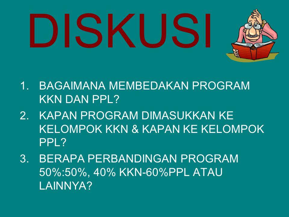 KKN PPL
