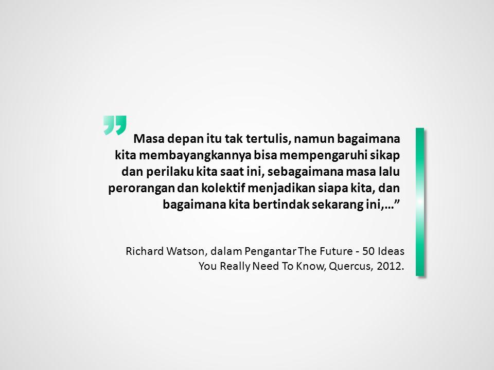 Visi Indonesia 2050 merupakan inisiasi kolaboratif perusahaan- perusahaan anggota IBCSD dan kalangan swasta lainnya di bawah payung Kamar Dagang dan Industri Indonesia (KADIN), sebagai bentuk respon sektor bisnis terhadap tantangan Indonesia masa depan.