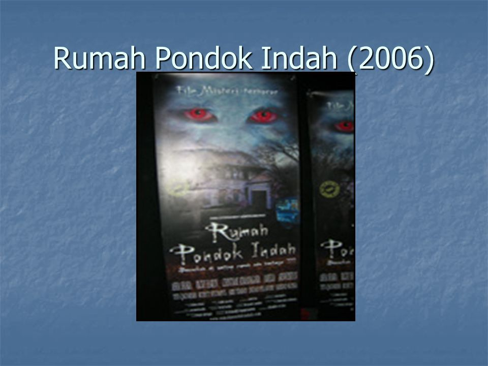 Hantu Jeruk Purut (2007)
