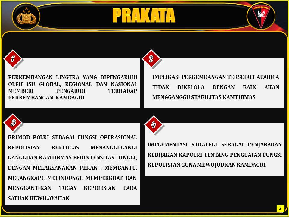 Satuan Brimob Polda Jawa Barat Jalan Kolonel Achmad Syam No.17/A Jatinangor – Sumedang (Tel / fax : 022 779 578 7) 23