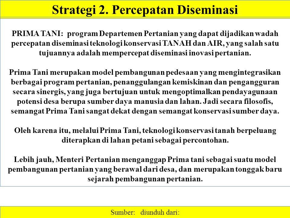 Strategi 2.