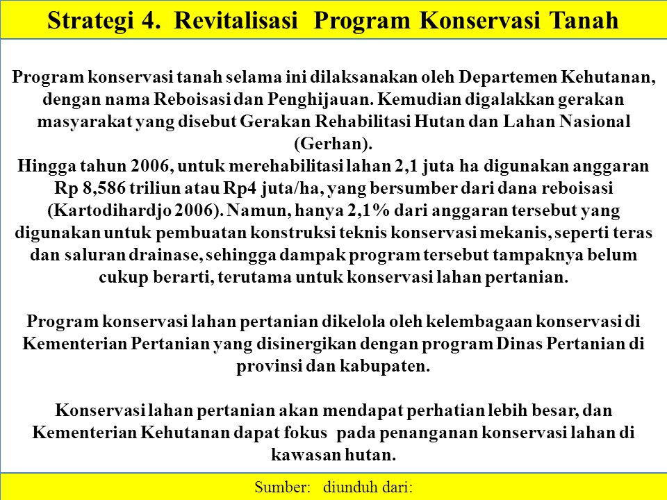 Strategi 4.