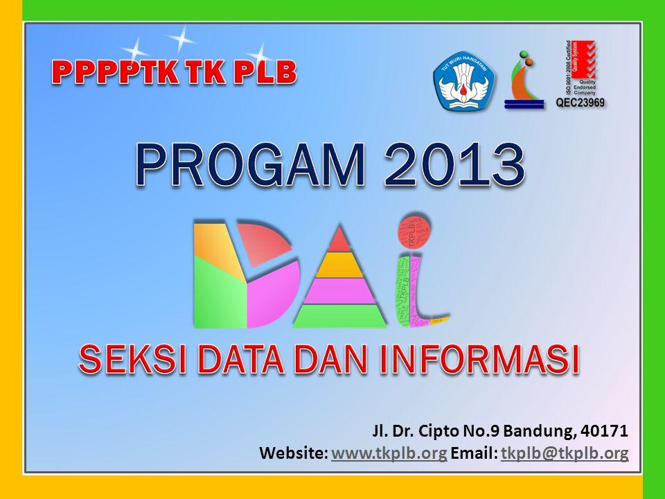 Jl. Dr. Cipto No.9 Bandung, 40171 Website: www.tkplb.org Email: tkplb@tkplb.orgwww.tkplb.orgtkplb@tkplb.org
