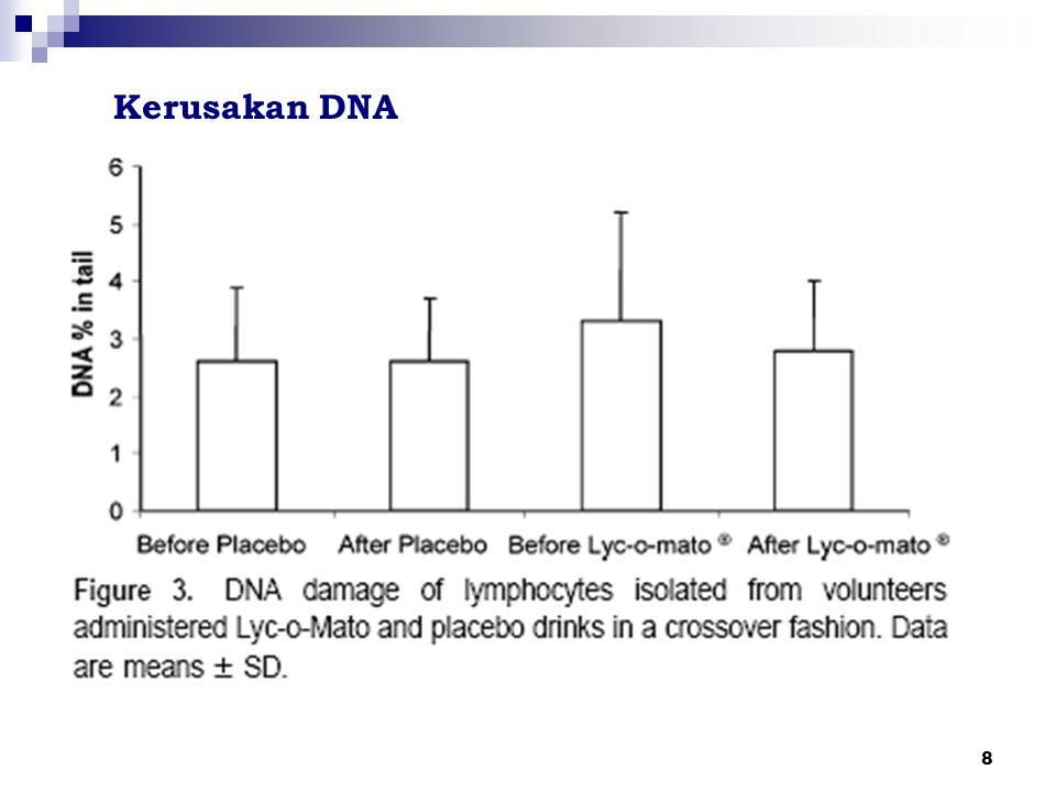 8 Kerusakan DNA