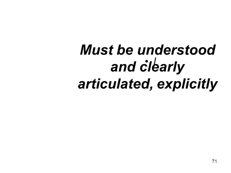 70 Quality of Life Suatu penilaian yang lengkap mengenai kualitas hidup –Penilaian obyektif –Penilaian subyektif –Pasien ikut dilibatkan