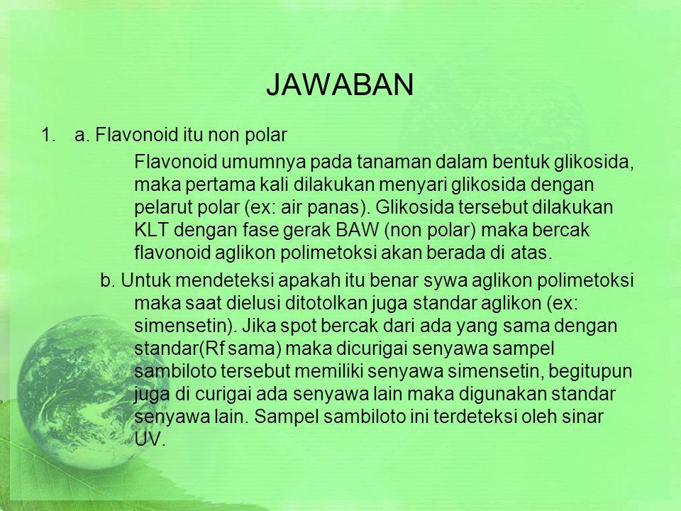 JAWABAN 1.a.