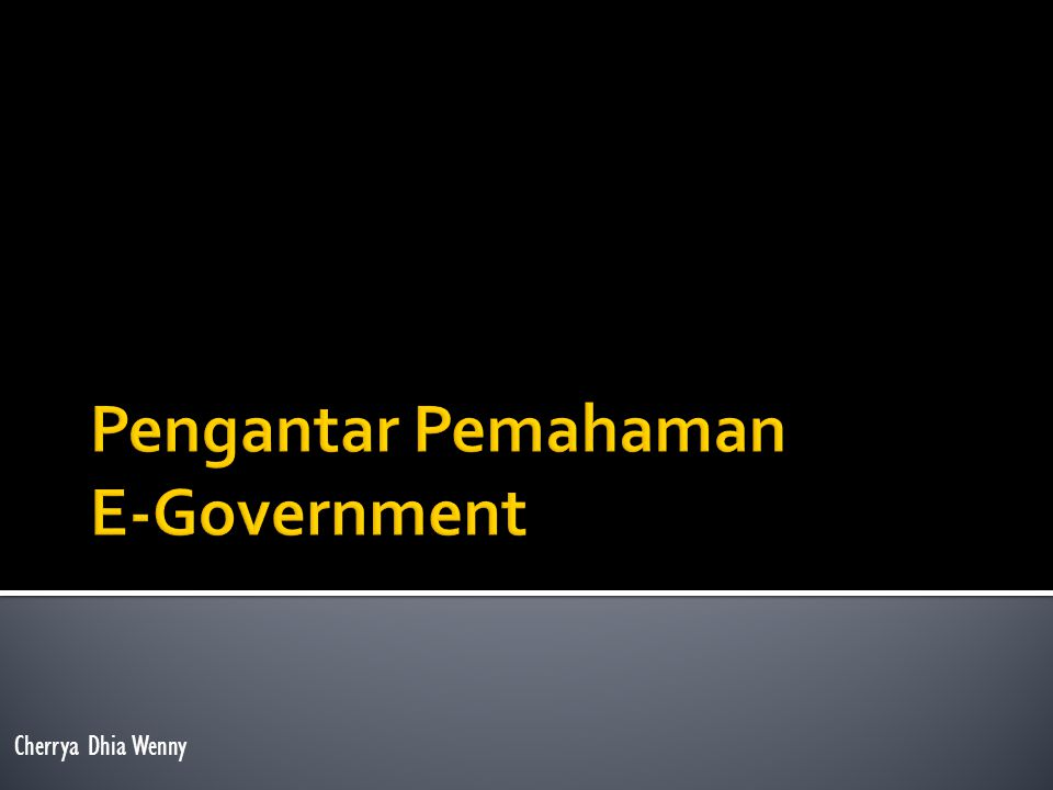  Dilihat dari dimensi aktor, governance dicirikan dengan banyaknya jumlah peserta baik yang berasal dari sektor publik maupun privat yang terlibat dalam pengaturan sebuah kebijakan.