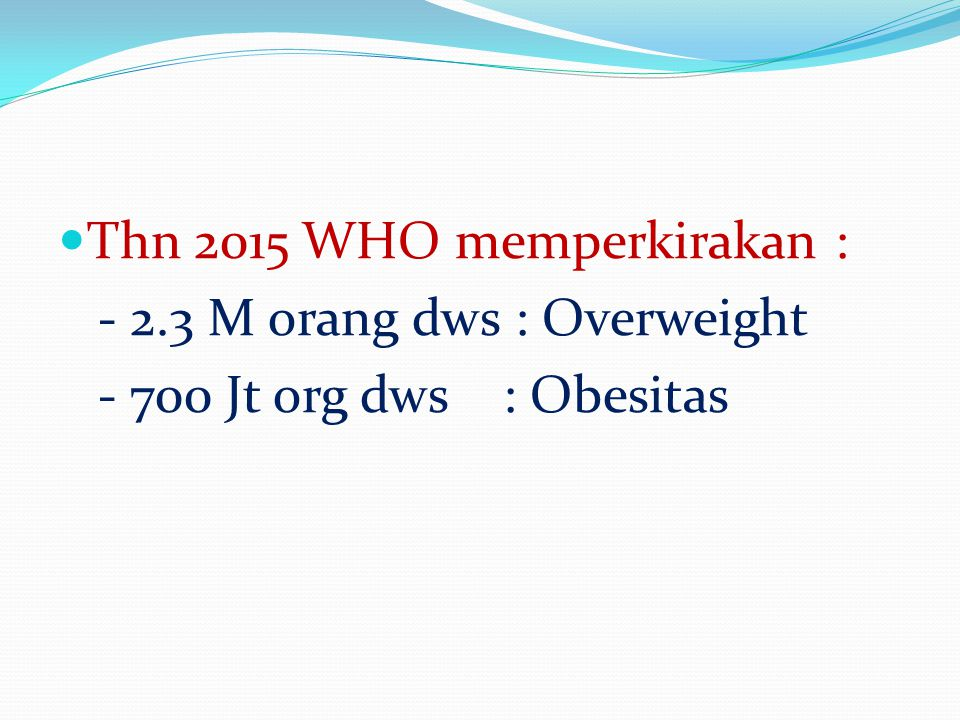 SEL LEMAK The body has two types of fat: white adipose tissue and brown adipose tissue.