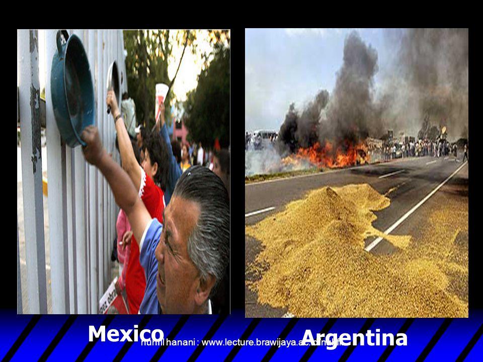 Mexico Argentina nuhfil hanani : www.lecture.brawijaya.ac.id/nuhfil