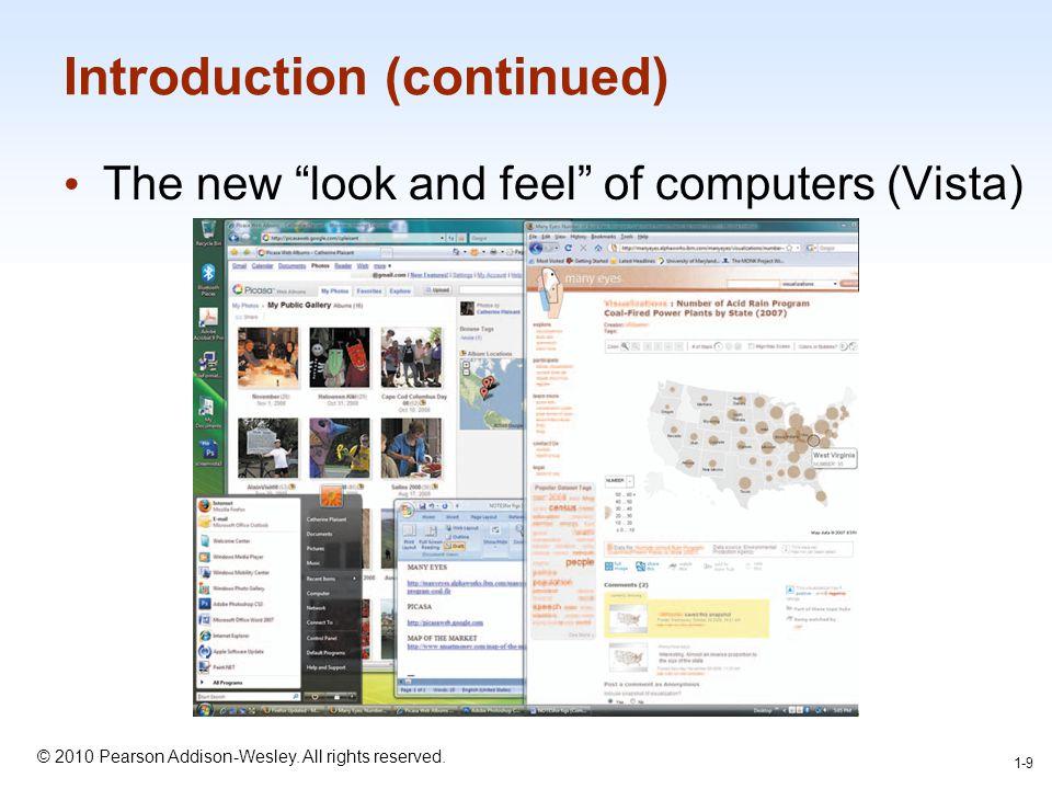 Mempengaruhi Peneliti Akademis dan Industri Topik penelitian potensial: –Mengurangi ketakutan dan ketegangan menggunakan komputer.