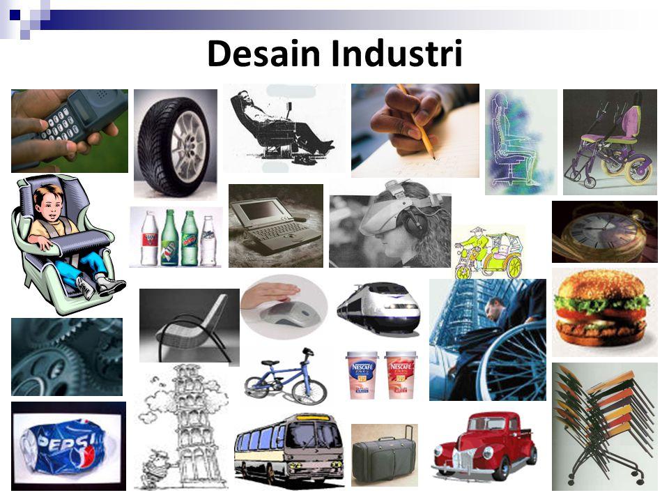 Desain Yang Dapat Diajukan Desain Industri Pasal 13 UU No.