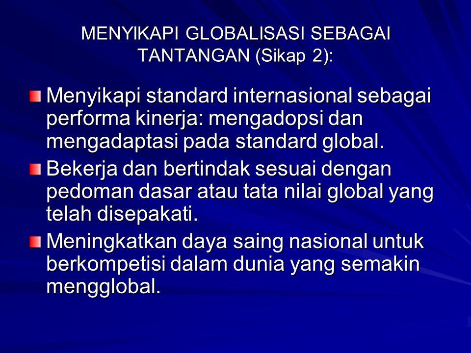 Tantangan dan Peluang ASEAN Community (2015) Liberalisasi perdagangan, jasa, penanaman modal, arus kapital, perpindahan tenaga kerja. Perpindahan tena