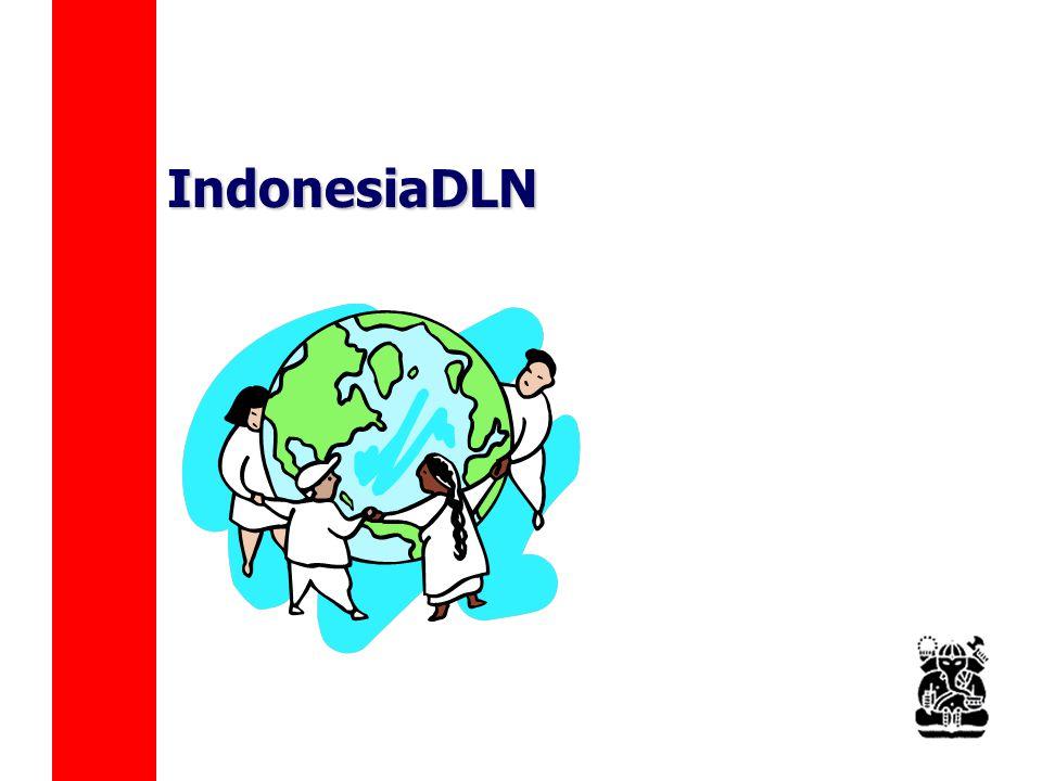Dimanakah Posisi DL & DL Network.
