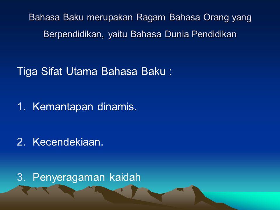 TAHAP PENYUSUNAN KARYA ILMIAH 1.Tahap persiapan 2.