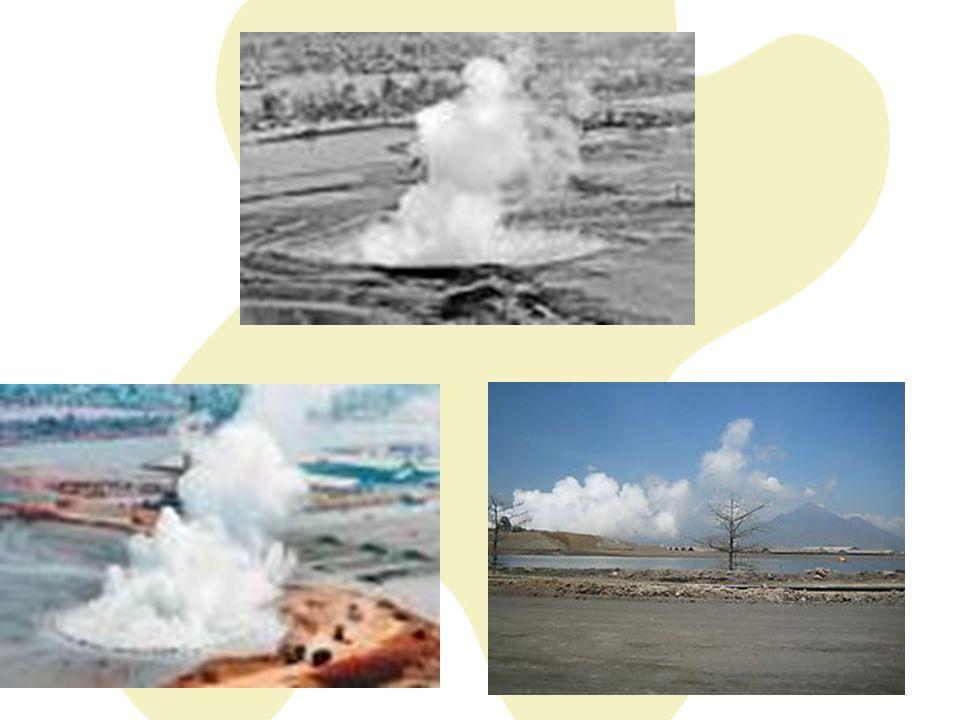 KARAKTERISTIK LUMPUR Kandungan kimia berbahaya Salinitas tinggi 38 – 40% 0 Partikel sangat halus