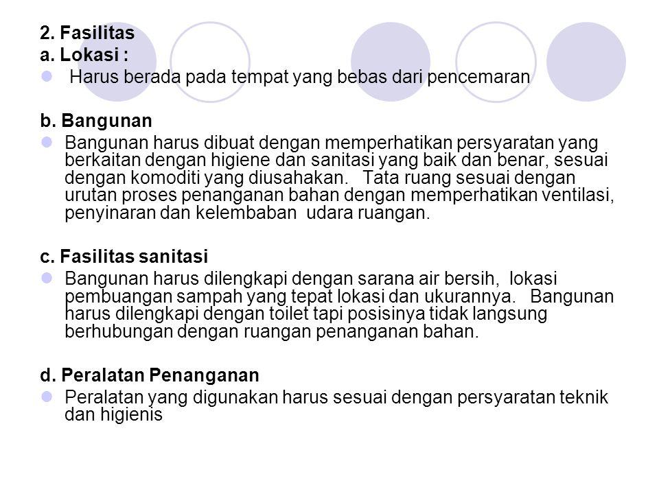 3.Proses Penanganan a.