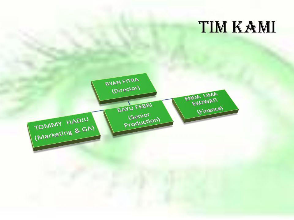 TIM Kami