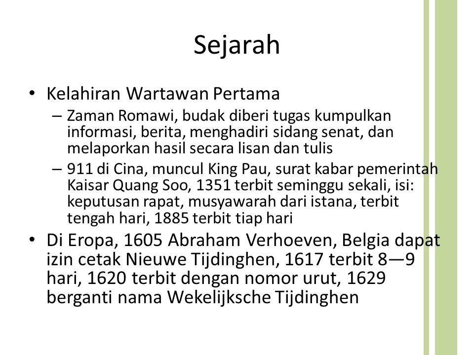 Landasan Pers Nasional 1.Idiil  Pancasila 2.Konstitusional  UUD 1945 3.Yuridis Formal  UU Pokok Pers No.