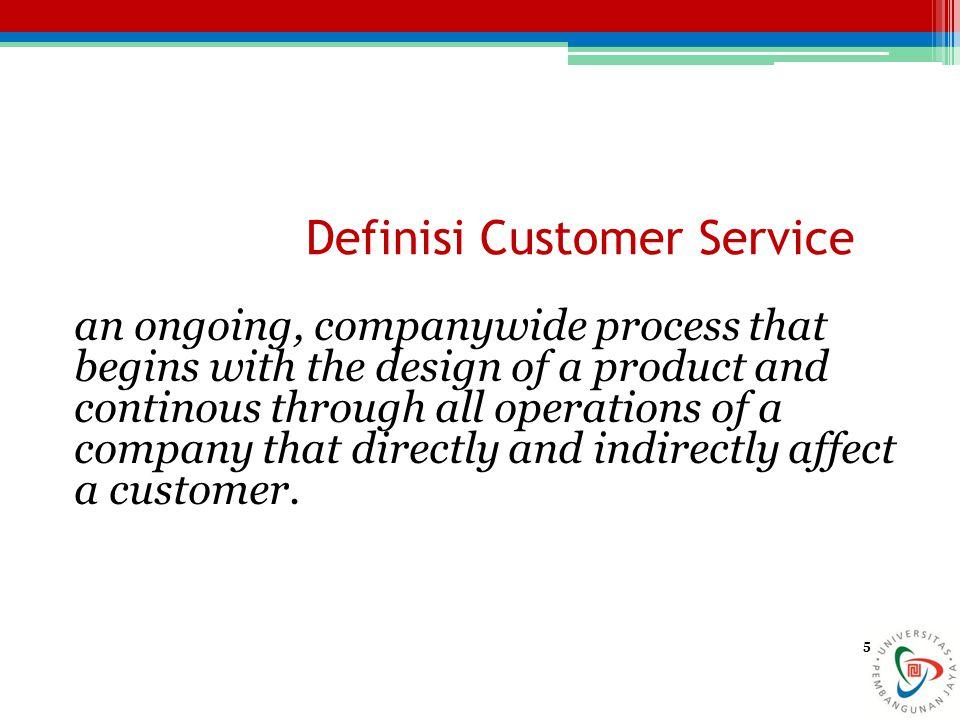Jika komplain ditangani secara baik maka 87 persen konsumen akan tetap bertahan sebagai pengguna.