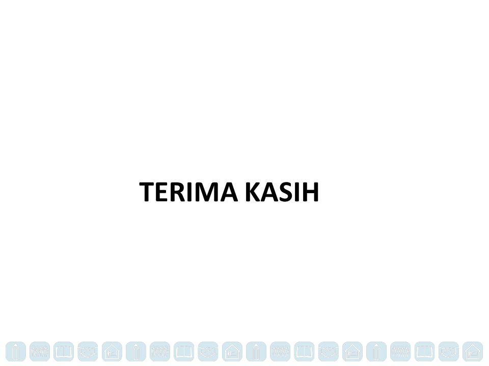 Australian Aid – managed by XXXXX on behalf of the Australian Government TERIMA KASIH