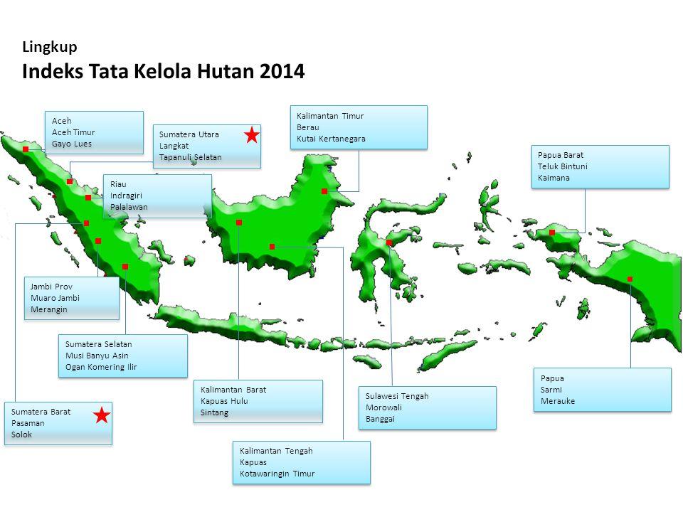 Riau Indragiri Palalawan Riau Indragiri Palalawan Aceh Aceh Timur Gayo Lues Aceh Aceh Timur Gayo Lues Jambi Prov Muaro Jambi Merangin Jambi Prov Muaro