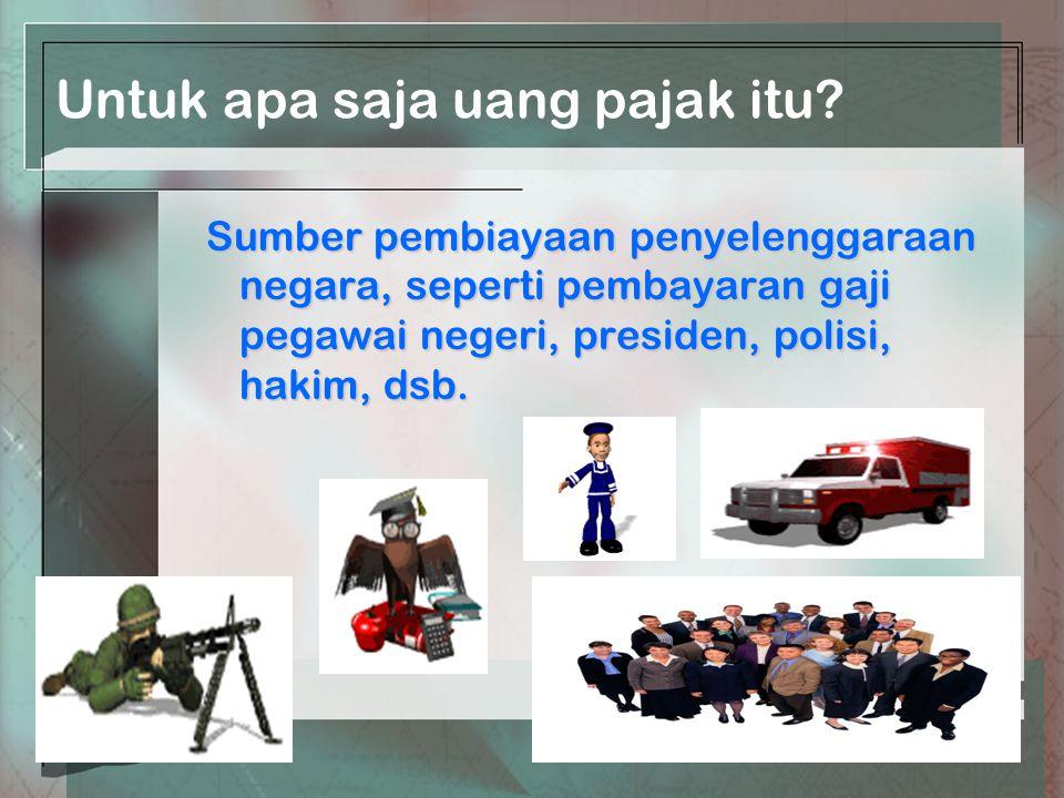 KPP WP BESAR - LARGE TAXPAYERS OFFICE (LTO) o WP : Perusahaan terbesar di Indonesia o Wilayah : Seluruh Indonesia o Jenis Pajak : PPh dan PPN KPP MADYA - MEDIUM TAXPAYERS OFFICE (MTO) o WP : Perusahaan terbesar di Kanwil tsb termasuk WP lokasi yang domisilinya terdaftar pada Kanwil modern lain o Jenis Pajak : PPh dan PPN KPP PRATAMA - SMALL TAXPAYERS OFFICE (STO)  Jumlah : seluruh KPP di seluruh Kanwil  WP : tergantung (ribuan)  Jenis Pajak : seluruh jenis pajak