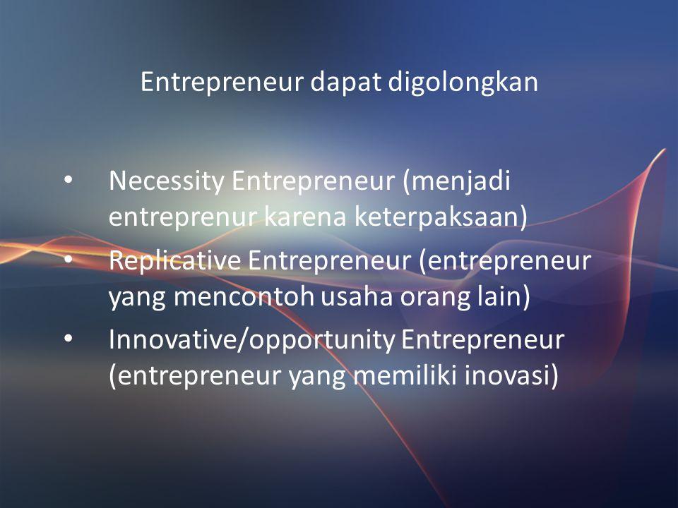 Diskusi Kelompok : Pembelajaran apa yang dapat diambil? -Motivasi -Kreativitas dan inovasi -Pemberdayaan masyarakat -Marketing (pemasaran) -Suka duka