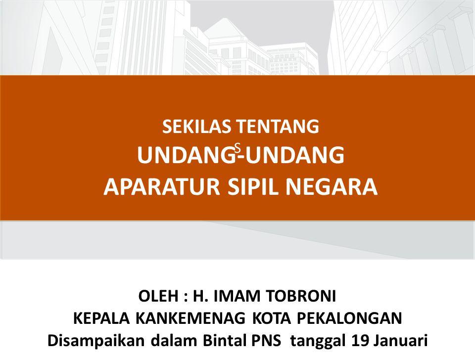 Pengadaan PPPK merupakan kegiatan untuk memenuhi kebutuhan pd Instansi.