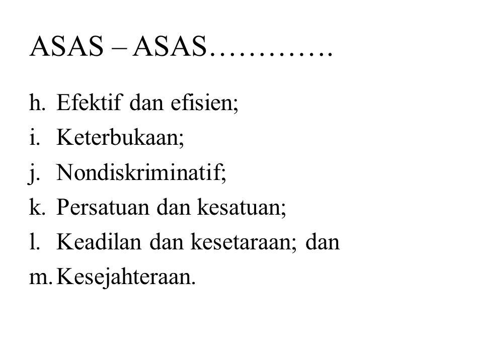 ASAS – ASAS………….