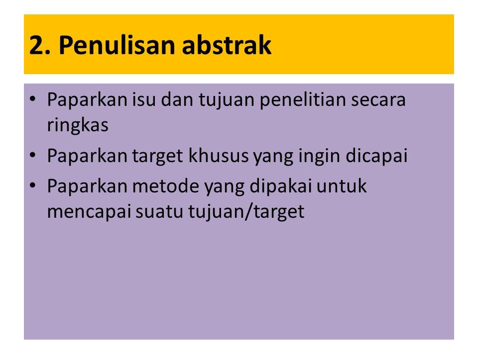 STRATEGI PENYUSUNAN PROPOSAL PENELITIAN 1.Menentukan dan memilih skim penelitian yang sesuai dengan kompetensi institusi dan atau kompetensi pribadi.
