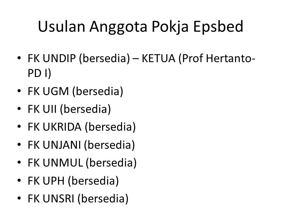 FK UNS (bersedia) – SEKRETARIS (Prof Suradi – PD I)