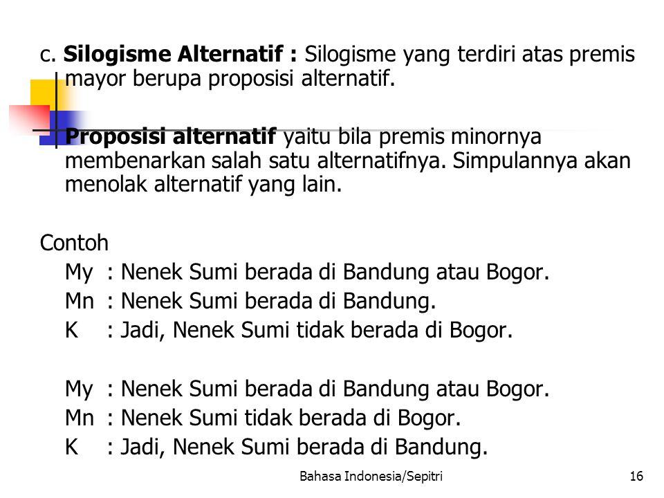 Bahasa Indonesia/Sepitri16 c.