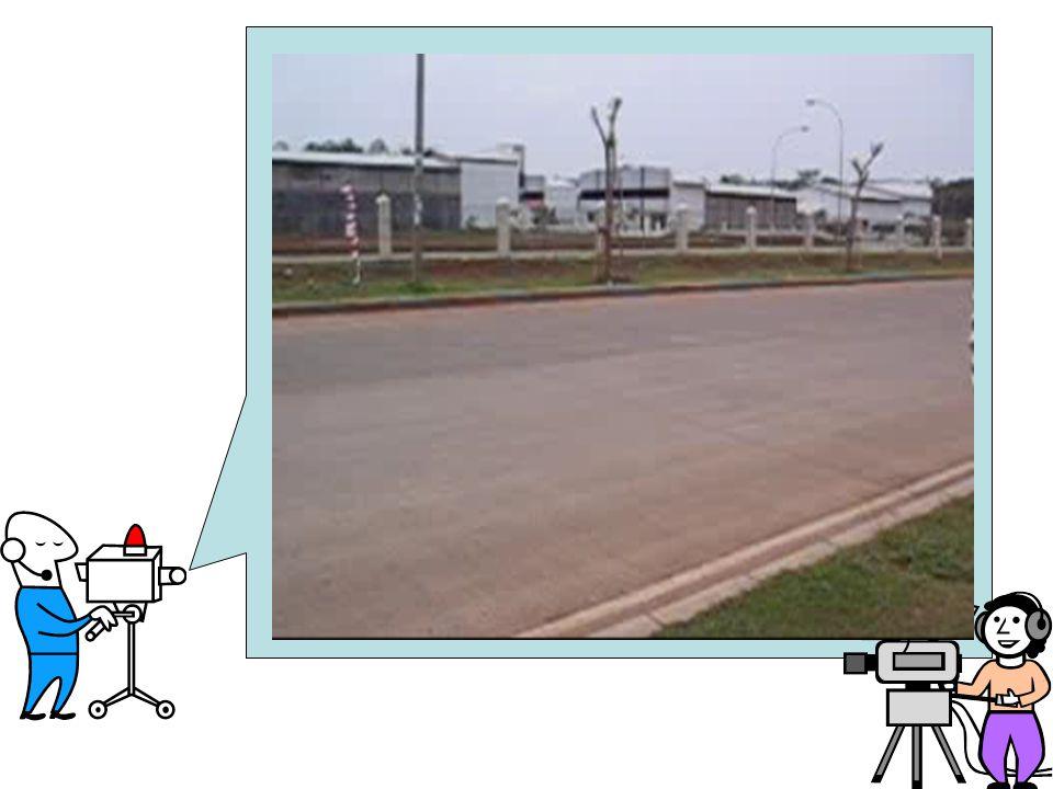 Pengukuran Kebisingan lalu- lintas (emisi bising jalan raya )