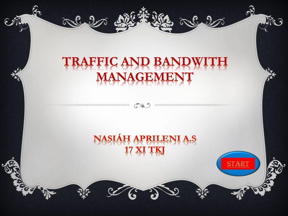  Traffic atau biasa di sebut Bandwidth dapat diartikan dengan ukuran dari transfer data yang telah dilakukan oleh website Anda.