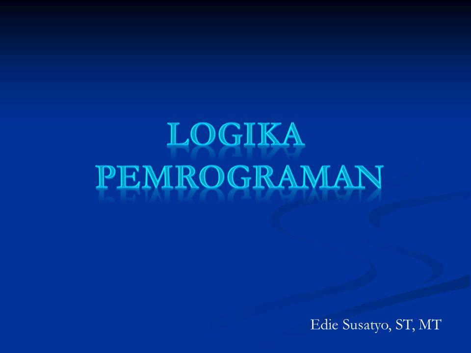Logika & Pemrograman Tujuan Tujuan Mahasiswa memahami struktur penulisan bahasa pemrograman web-based (PHP) dan mampu membuat aplikasi komputer berbasis database (Mysql)