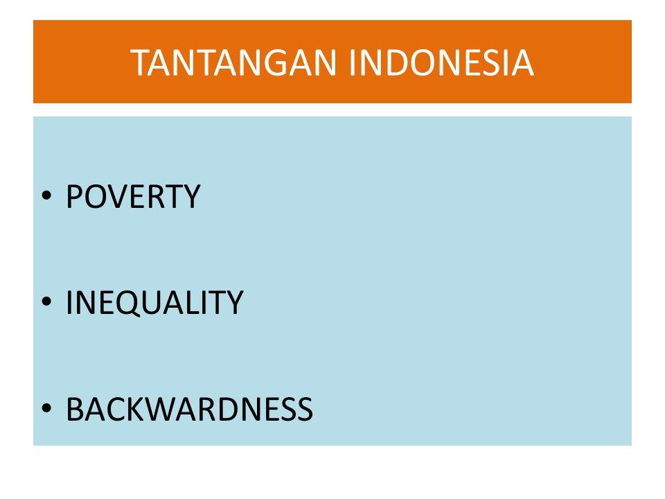 PR KITA : - penguasaan dan pengembangan teknologi diarahkan untuk meningkatkan produktivitas nasional.